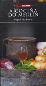 MELLOR LIBRO GALEGO DE GASTRONOMÍA