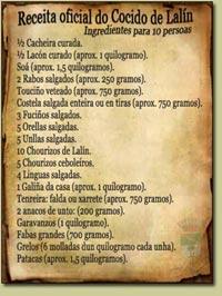 COCIDO DE LALÍN