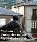 CUNQUEIRO E AS LAMPREAS VIAXEIRAS